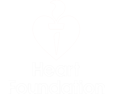 Heart Foundation logo